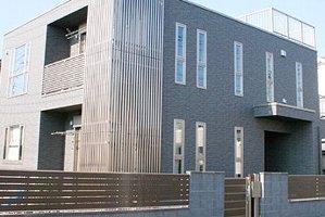 兵庫のコンクリート住宅・RC住宅の施工例